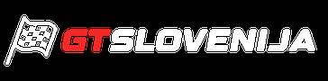 GranTurismo Slovenija Logo
